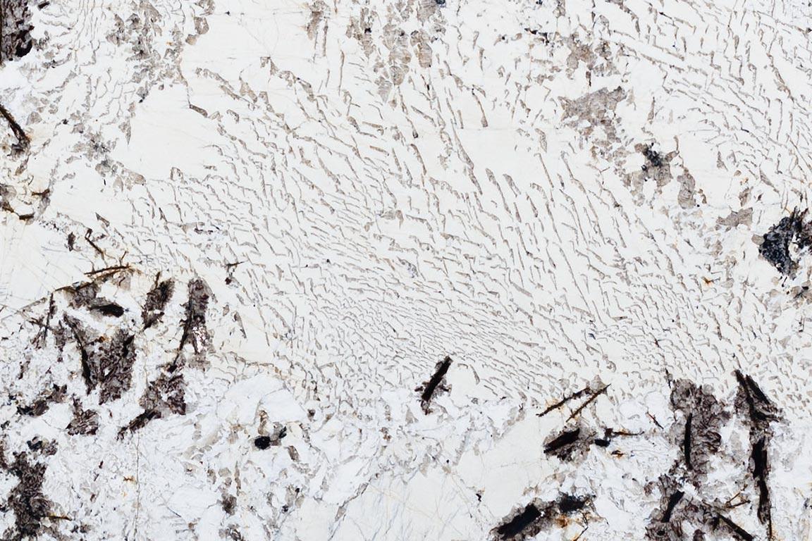 Гранит Бианко Альпинус / Bianco Alpinus фото