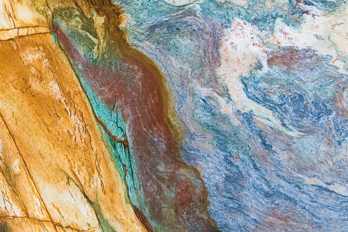 Гранит Ван Гог фото