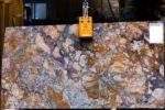 Мрамор Брекчия ди Вендом / Breche De Vendome фото