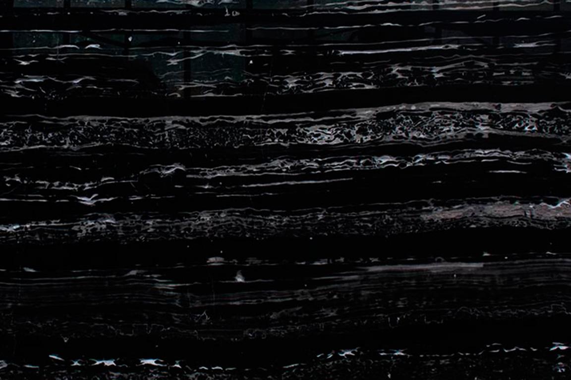 Мрамор Порт Блэк / Port Black фото