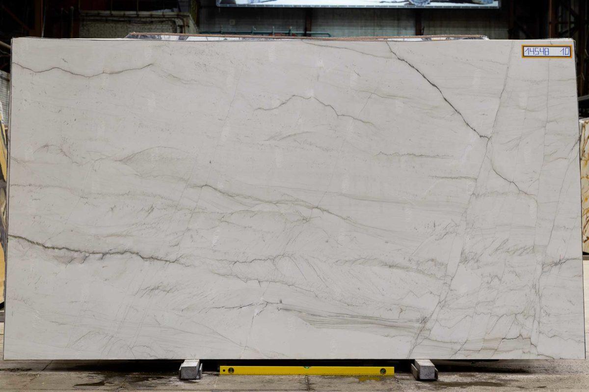 Кварцит Мон Блан/Quartzite Mont Blanc фото