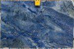 Гранит Азул Бахия / Azul Bahia фото