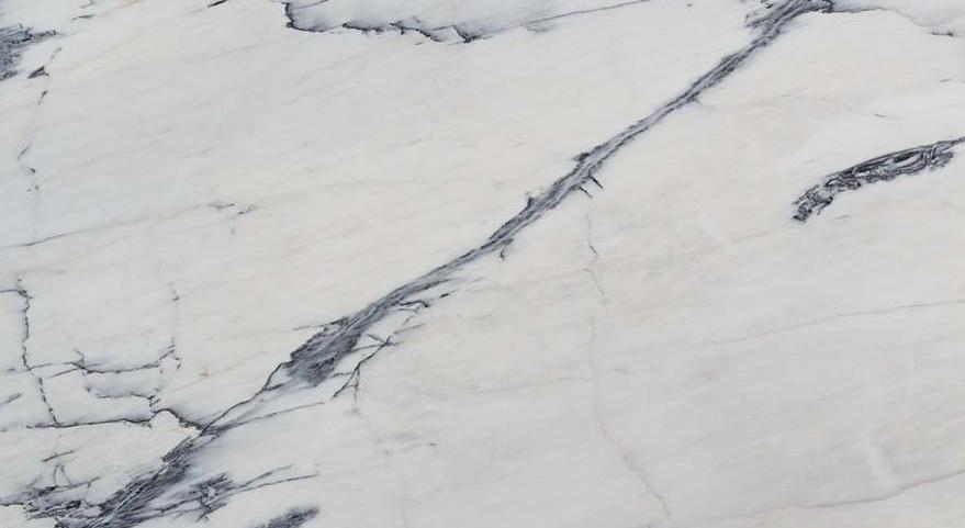 Мрамор Калакатта Айсберг/Calacatta Iceberg фото